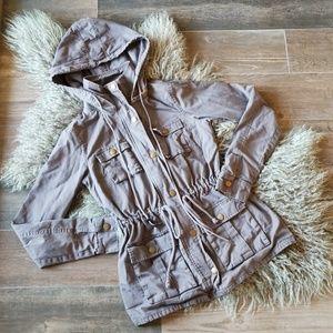 Market & Spruce Jacket